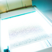 Photocopie: principe et définition de la xérographie