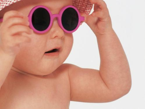 nouveaux prix plus bas rencontrer 100% de qualité Lunettes de soleil pour bébé - Ooreka