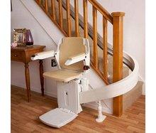 prix monte escalier tarifs comprendrechoisir. Black Bedroom Furniture Sets. Home Design Ideas