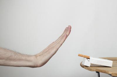 Arrêt du tabac et poids