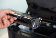 Maintenance photocopieur