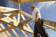 Maison en bois: l'auto-construction