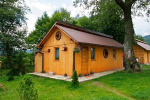 Grand Maison En Bois En Kit Galerie