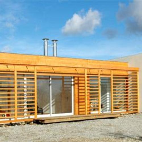 Comment construire une maison RT 2012