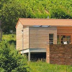 Sur l vation en bois dans une maison ooreka - Surelevation bois maison ...