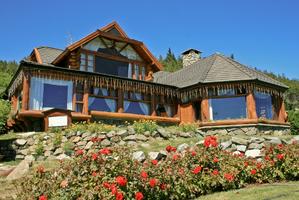 Maison en bois: certification HQE