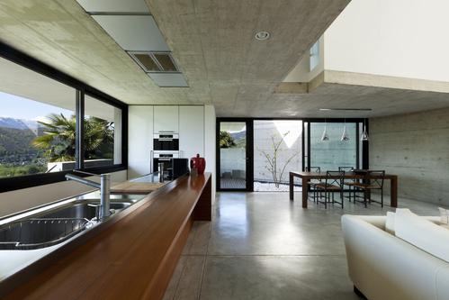 b ton liss infos conseils et prix du b ton liss. Black Bedroom Furniture Sets. Home Design Ideas