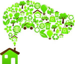 Maison conomie d 39 nergie ooreka - Comment faire des economie d energie dans une maison ...