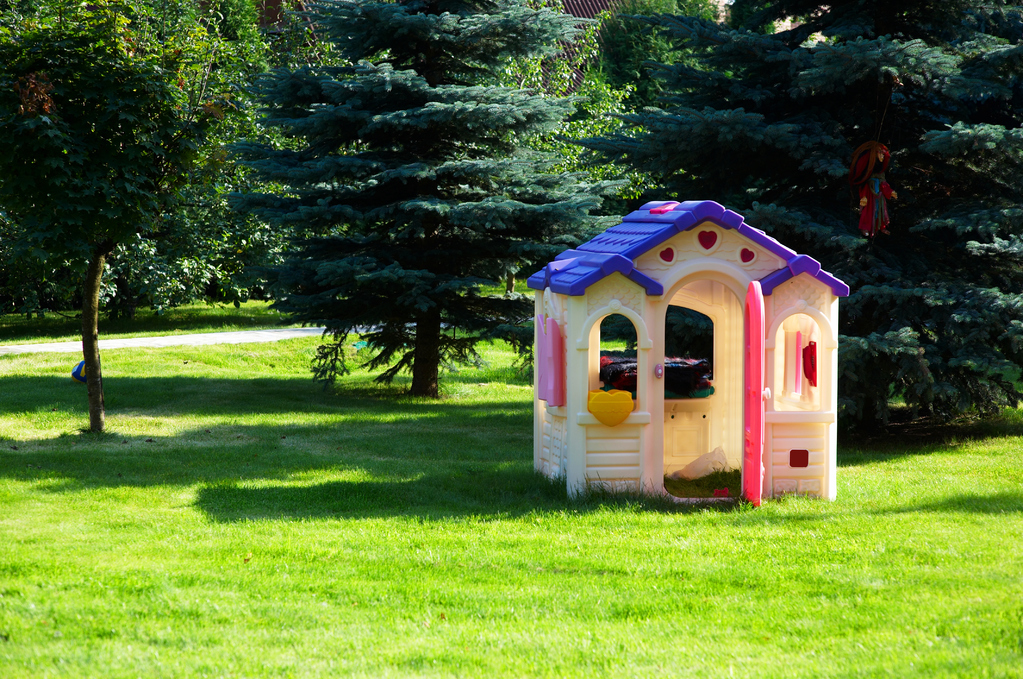 Maison de jardin enfant pas ch re crit res d 39 achat ooreka for Maison jardin enfant occasion
