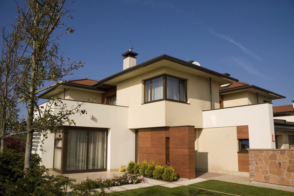 Chauffage et ventilation maison passive ooreka - Signification araignee dans une maison ...