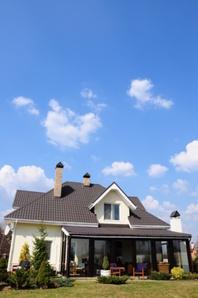 Toiture en pente informations et calcul de la toiture en for Pente d une toiture
