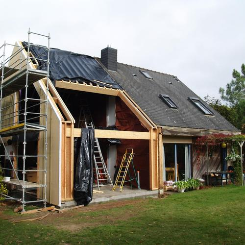 Bien immo augmenter la valeur patrimoniale ooreka for Augmenter la valeur de sa maison