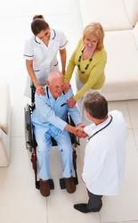 Droits des personnes âgées