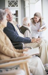 accueil temporaire en maison de retraite