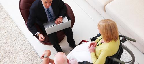 Critères de sélection maison de retraite