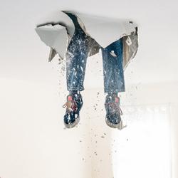 infiltration d 39 eau depuis une terrasse jouissance privative comment prouver l 39 implication du. Black Bedroom Furniture Sets. Home Design Ideas