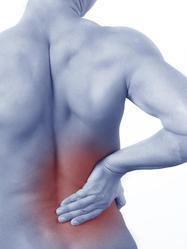 Mal aux reins et en bas du dos