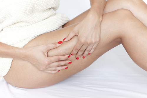 Avon advanced anti cellulite thermal treatment gel