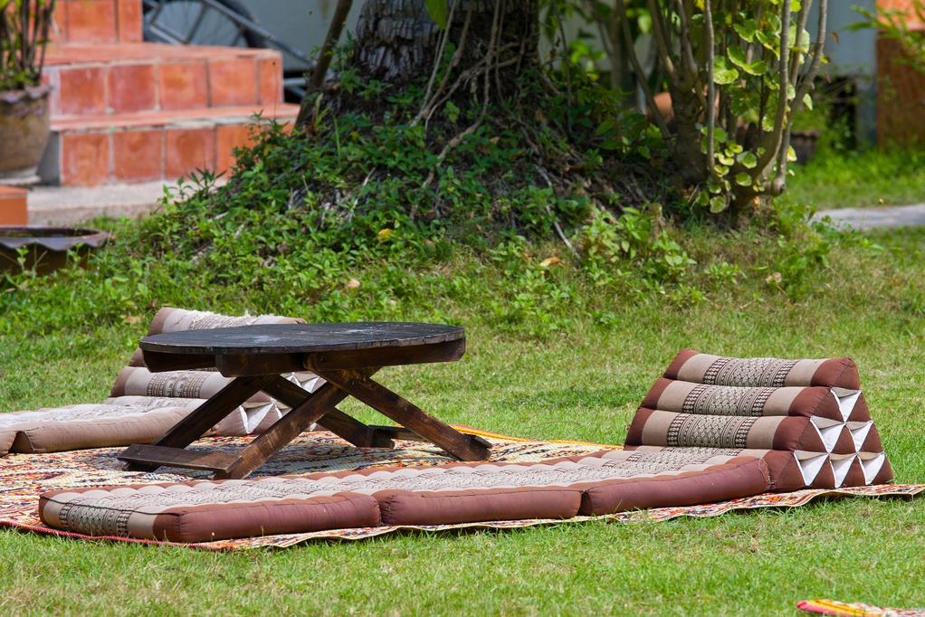 Matelas de jardin : choix et prix d\'un matelas de jardin - Ooreka