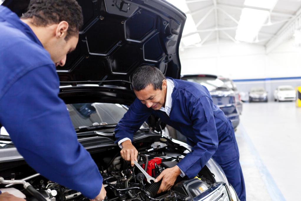 Garage solidaire principe et tarifs ooreka for Location garage reparation voiture