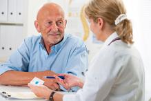 Patient medecin consultation