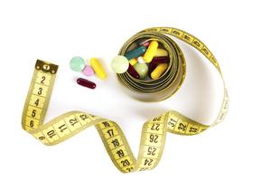 Médicament anti-obésité