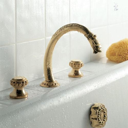 Robinetterie salle de bain le mélangeur