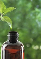 Herpès et huiles essentielles