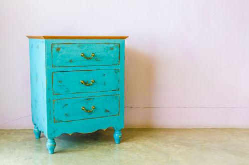 quelles sont les caractristiques de la peinture pour meuble