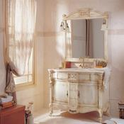 r nover un meuble style shabby chic d coration. Black Bedroom Furniture Sets. Home Design Ideas