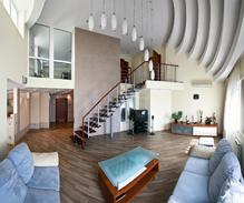 Mezzanine dans un loft : usages et aménagement - Ooreka