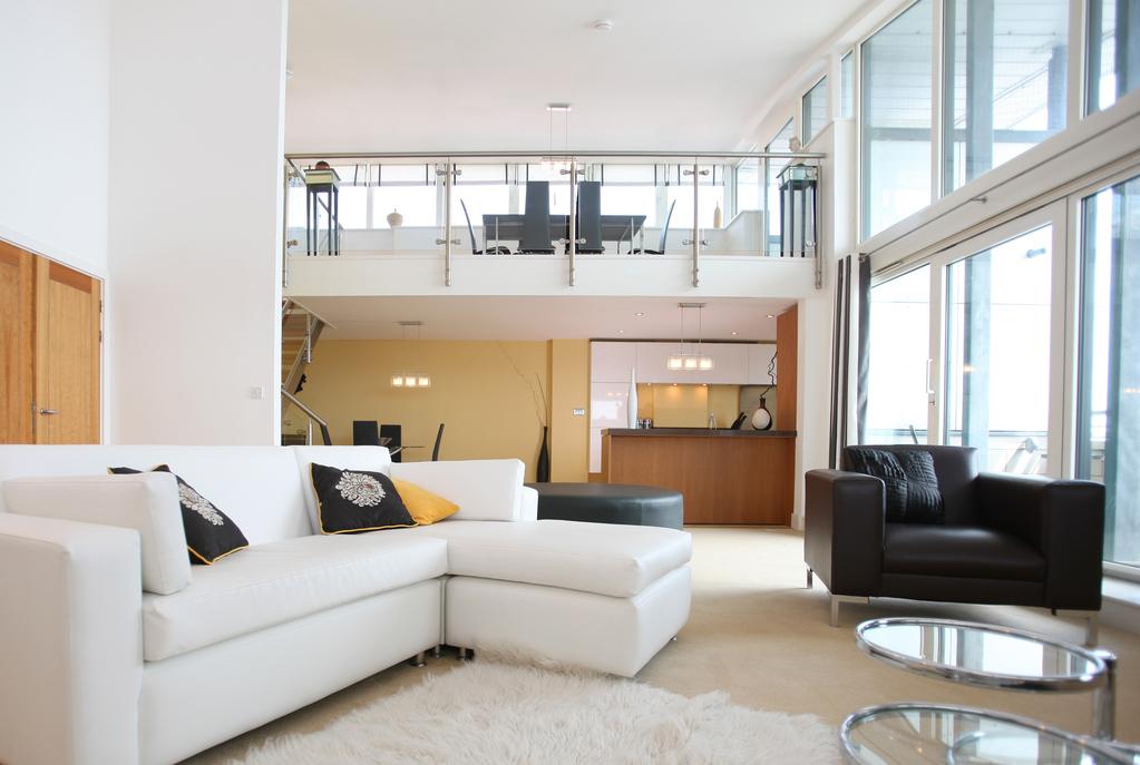 verri re de mezzanine mod les mat riaux et pose ooreka. Black Bedroom Furniture Sets. Home Design Ideas