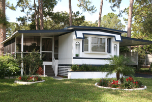 Mobil home terrain non constructible comment proc der One bedroom mobile homes for sale in texas