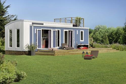 Maison mobile les maisons mobiles ooreka for Assurance habitation maison mobile