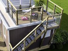 Accessoire mobil home