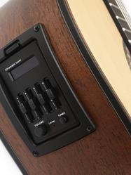 Micro et guitare