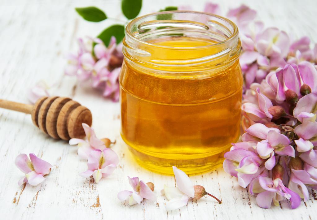miel d'acacia bienfaits