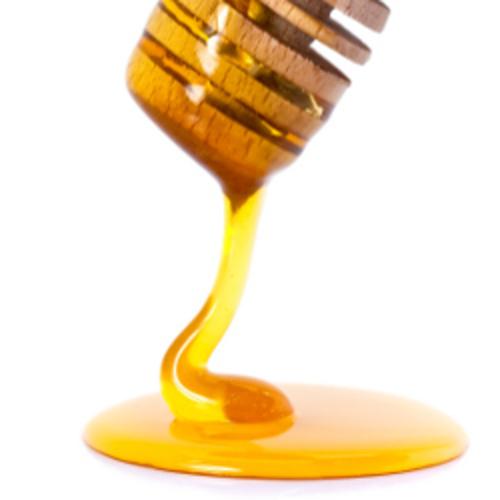 Enlever une tache de miel