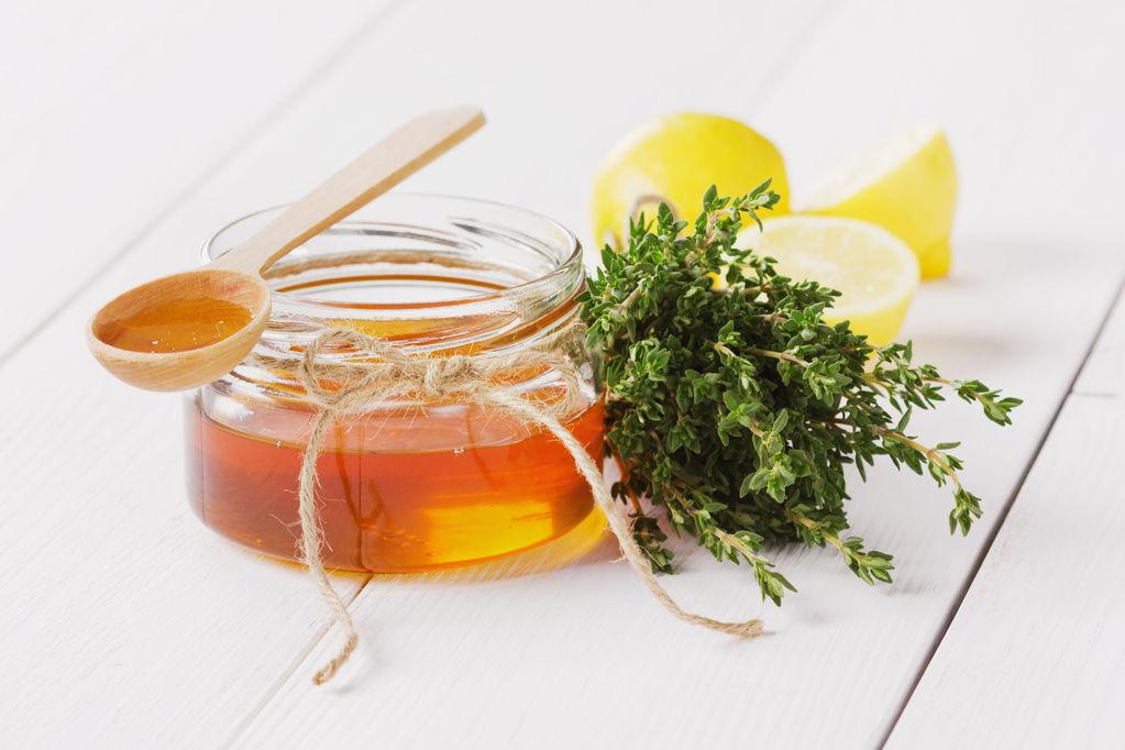 miel de thym gastro
