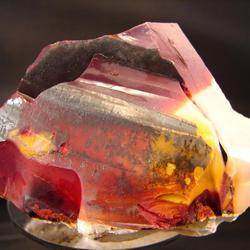 5 minéraux pour l'hiver
