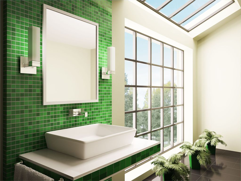 fentre de salle de bain - Fenetre Dans Salle De Bain