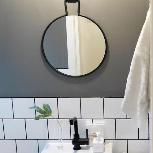 Salle de bain vintage : 7 indispensables - Ooreka