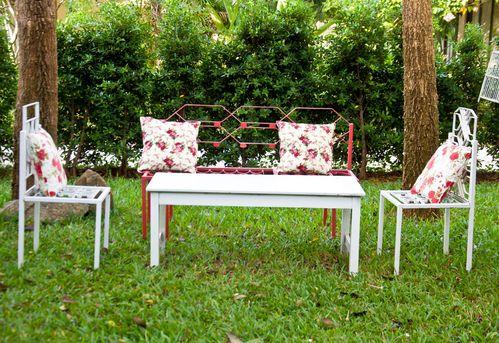 Table basse jardin : choisir sa table basse d\'extérieur - Ooreka