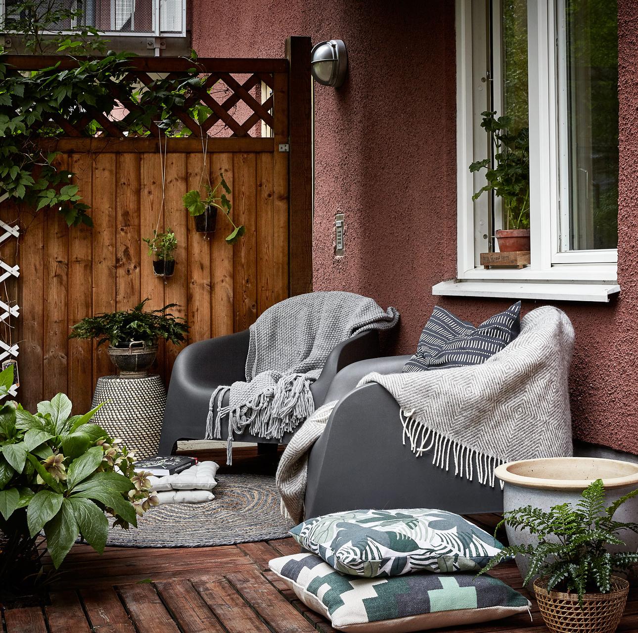 Deco Petite Terrasse Exterieur décoration et aménagement extérieurs : 9 conseils - ooreka