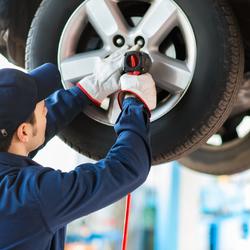 Montage de pneus pas cher