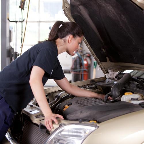 Comment nettoyer un moteur diesel