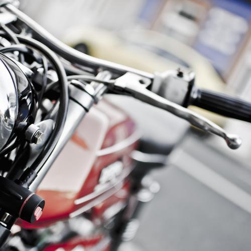 Tester un démarreur de moto
