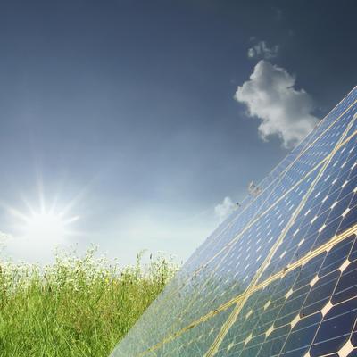 Opter pour la motorisation solaire pour un portail