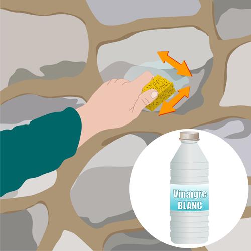 Rejointoyer un mur en pierre mur - Mur en pierres ap parentes ...