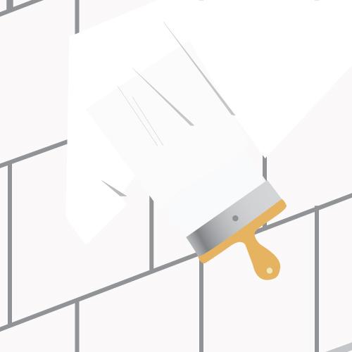Pr parer une cloison en pl tre avant la finition mur - Cloison en carreaux de platre ...